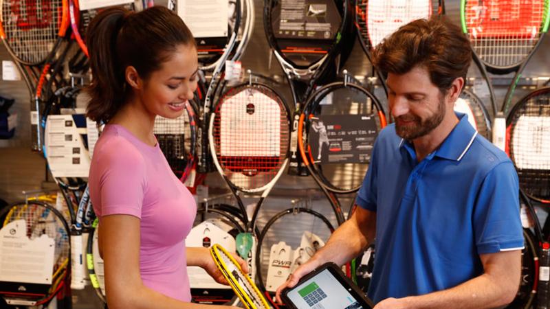 Dodenhof führt mobiles Bezahlen ein