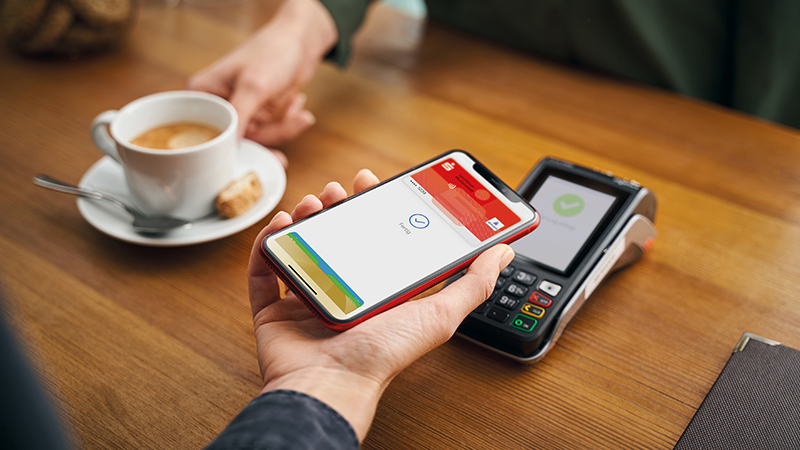 Fallbeispiele Mobile Payment, GS1